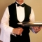 Hotel Steward And Waiter
