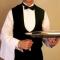 Hotel Steward And Waiter